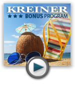 Motiva�n� program Kreiner BONUS